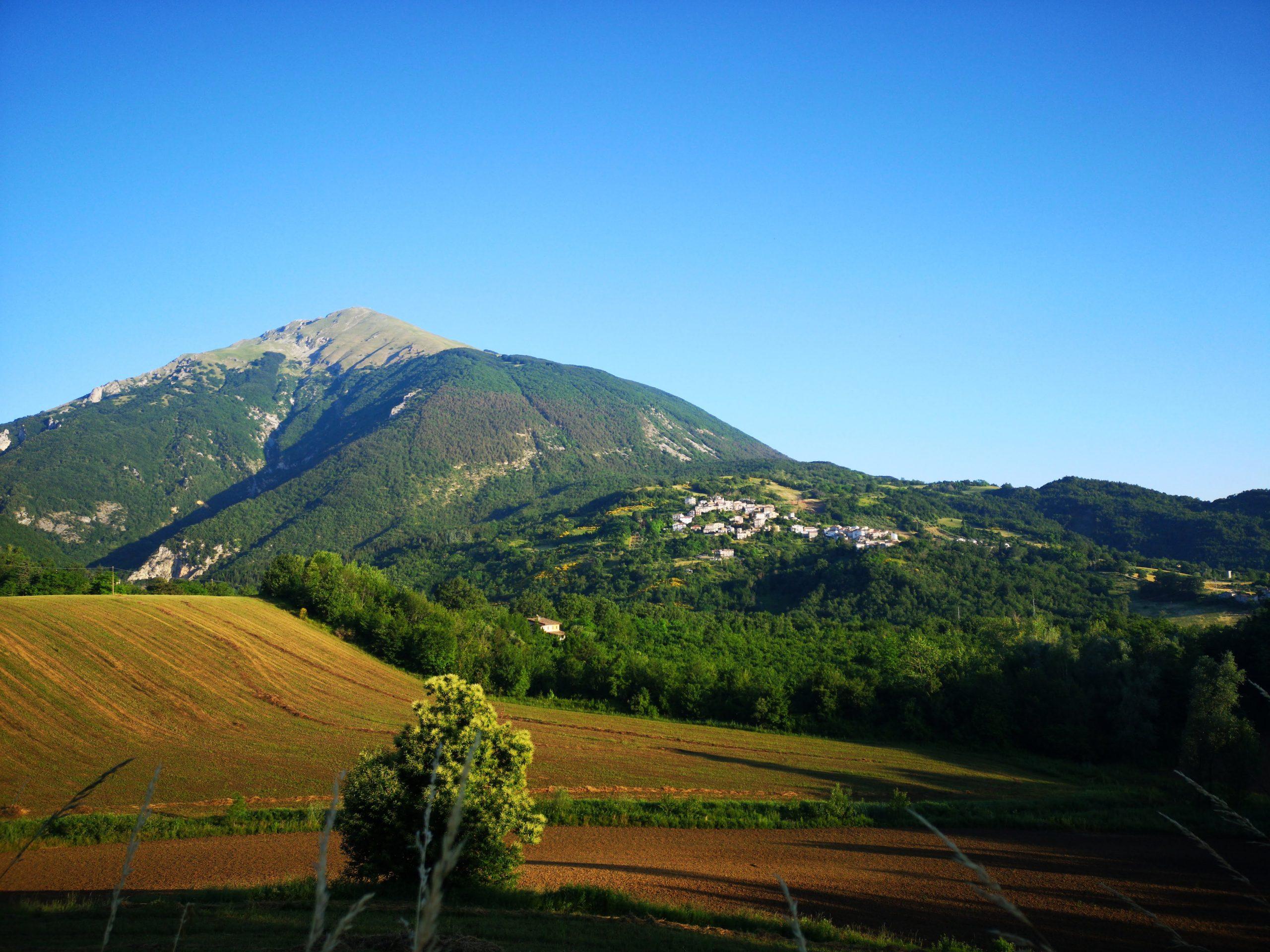 Exprerience BellaVita, Abruzzo